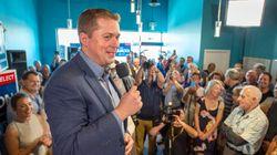 Scheer refuse de dire s'il imposera un oléoduc au Québec s'il est élu premier