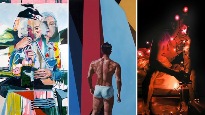 Saatchi Art's top 10 artists to watch.