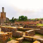 Rabat: Démarrage des travaux de restauration de la Medersa mérinide et la nécropole de