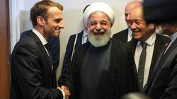 BLOG - Pourquoi les Iraniens détestent Macron et Poutine par-dessus