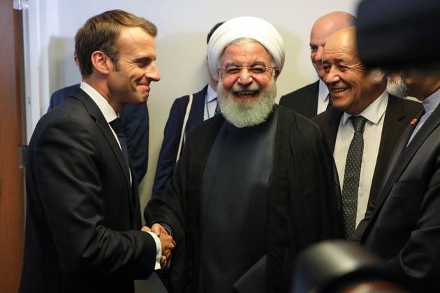 Pourquoi les Iraniens détestent Macron et Poutine par-dessus tout