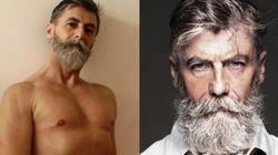 À 60 ans, il ne s'attendait pas à devenir top