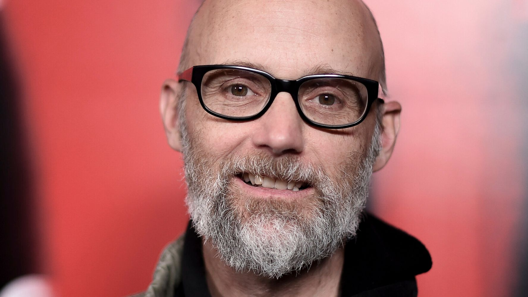 Moby's 'Vegan For Life' Neck Tattoo Is Already Dividing The Internet