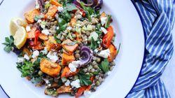 Como transformar um pacote de lentilhas em três refeições