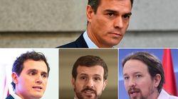 Il voto compulsivo, la via spagnola che sta bruciando una generazione di