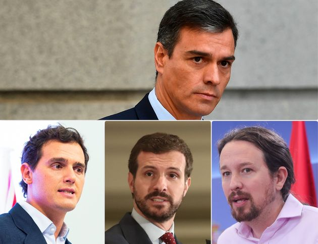 I leader politici