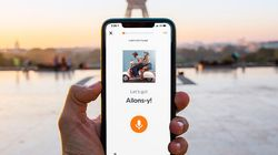 Store: Here's How To Get Babbel, A Top-Selling Language App, For Half