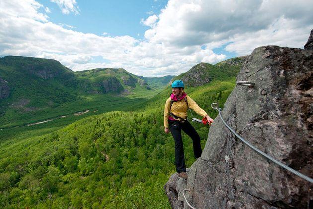 10 activités de plein air qui sortent de l'ordinaire pour