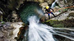 10 activités de plein air qui sortent de