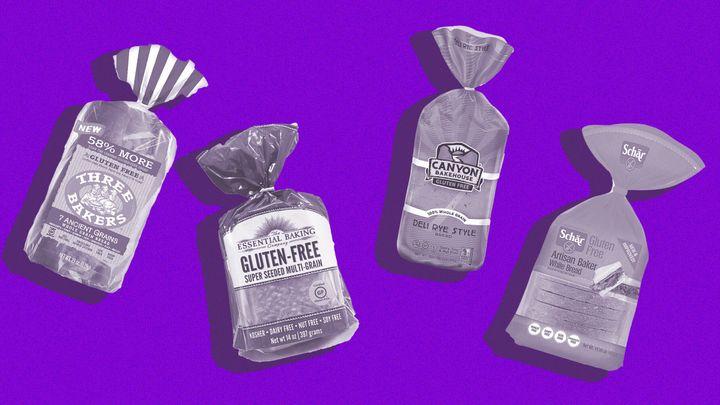 The Best Gluten-Free Sandwich Breads You Can Buy