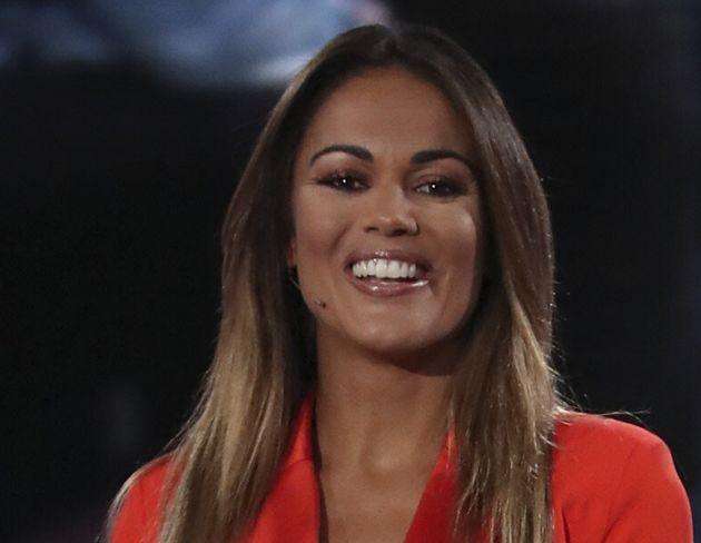 Los comentados vaqueros con los que Lara Álvarez apareció en 'Gran Hermano Vip'