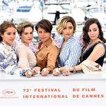 Suite à l'annulation de l'avant première par les autorités, l'Institut français d'Alger déprogramme la projection du film