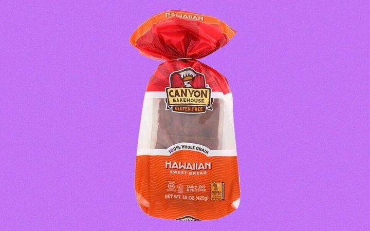 Canyon Bakehouse Hawaiian Sweet Bread