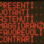 I franchi tiratori della maggioranza M5s-Pd salvano il deputato di Forza Italia Sozzani dagli arresti domiciliari (di C.
