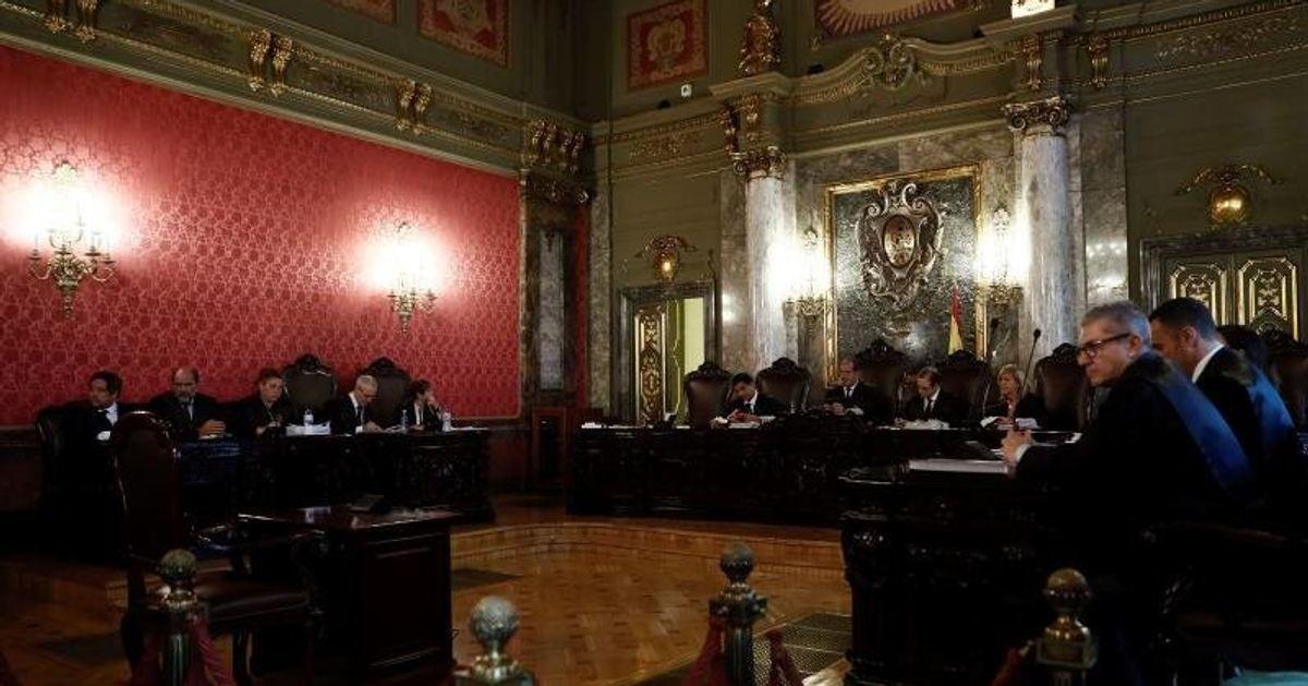 """El fiscal pide mantener las condenas de Alsasua: fue """"un ataque ideológico"""""""