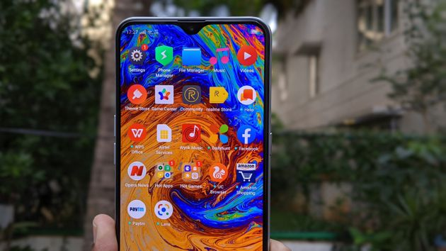 The Realme XT has a great looking display and performs smoothly, but some users might not be happy about...