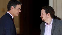 Libros sobre diálogo, confianza y democracia que podrían leer Pedro Sánchez y Pablo