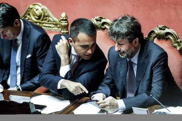 In Umbria rivolta M5s contro Di Maio: ipotesi dimissioni di