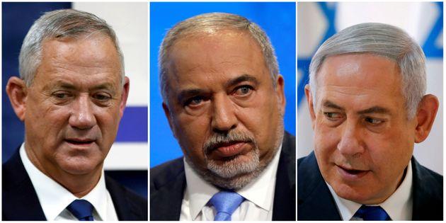 Israele in stallo. Per il Generale, il Russo e il Re l