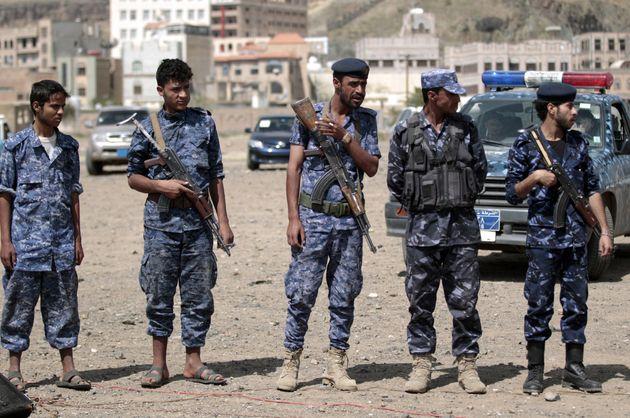 Οι Χούτι απειλούν να επιτεθούν εναντίον στόχων στα Ηνωμένα Αραβικά