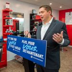 Scheer Will Take Pipeline Fights Straight To The Supreme