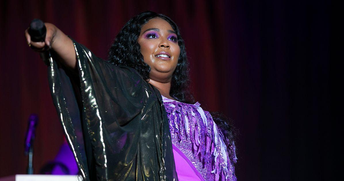 Don't Use Twitter As Your HR Department, As Lizzo Now Knows