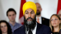 Singh Shares Dad's Addiction Story When Asked About Opioid