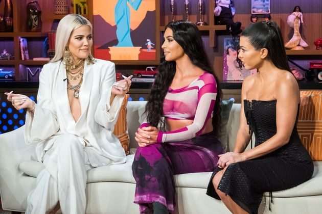 The Kardashians are well-known for peddling weight loss products, like appetite suppressant lollipops,...
