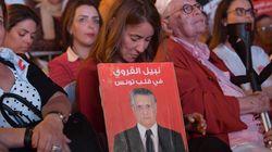 La justice refuse une nouvelle demande de libération de Nabil
