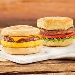 Tim Hortons cessera d'offrir la «viande» végétale, sauf en Ontario et en