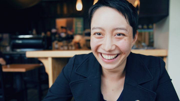 Amita Kuttner is the Green Party candidate in Burnaby North-Seymour.
