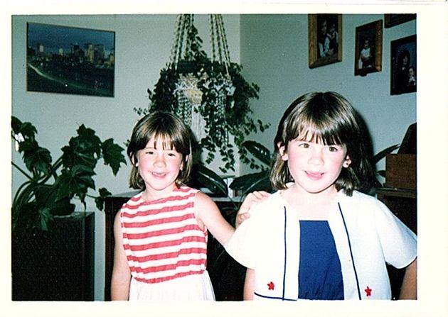 Tegan and Sara long before high