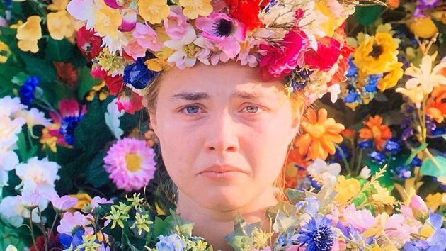 O doloroso e necessário rito de passagem de Dani (Florence Pugh): a purificação...