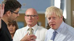 Boris Johnson Tells The Most Obvious Lie