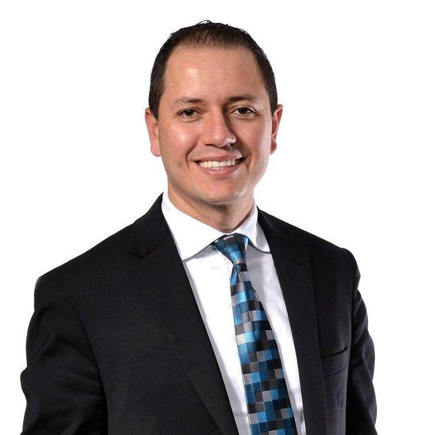 Le candidat libéral dans Drummond, William