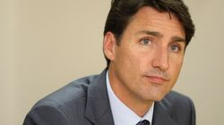 Justin Trudeau Apologises For Wearing Brownface At School