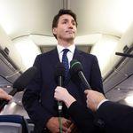 Trudeau a arboré le «brownface» lors d'une fête en
