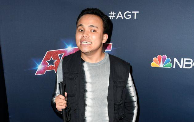 «America's Got Talent»: Kodi Lee triomphe en