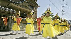 「朝鮮通信使は凶悪犯罪者集団」N国党除名の杉並区議が本会議で発言