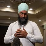 Jagmeet Singh's Message To Canadians Hurt By Trudeau's Brownface