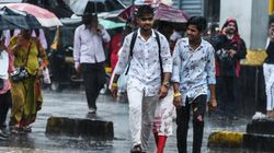 Red Alert For Mumbai As IMD Forecasts 'Extremely Heavy Rainfall'