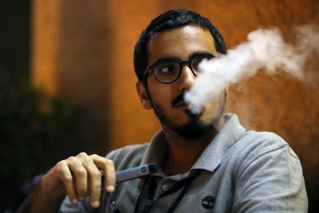 E-Cigarette Ban Does Not Include Use, Govt Official