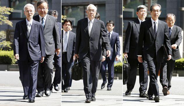 Assolti tre ex dirigenti Tepco per il disastro di