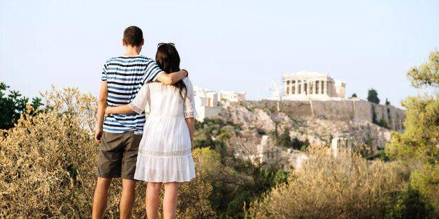 Ανοδική η τάση για τον ελληνικό τουρισμό και το 2018 από την