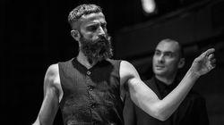 Άρης Σερβετάλης: «Γίνεται μεγάλος αγώνας ώστε οι άνθρωποι του θεάτρου να πληρώνονται