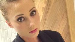 Μια γυναίκα αναγκάζεται να κοιμάται δίπλα στο ψυγείο εξαιτίας ενός σπάνιου