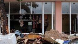 Έκτακτη βοήθεια 200.000 ευρώ για τα σχολεία σε Μάνδρα και Νέα