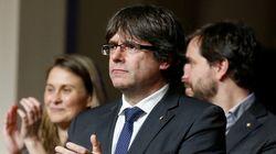 Η δικαιοσύνη εξετάζει το ευρωπαϊκό ένταλμα σύλληψης εναντίον του Πουτζντεμόν και των υπουργών