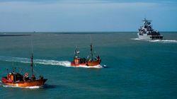 Ένας «αφύσικος» ήχος καταγράφηκε την ημέρα εξαφάνισης του υποβρύχιου, λέει εκπρόσωπος του ΠΝ της