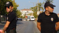 Τουρκία: Συλλήψεις εις βάρος 216 ανθρώπων για διασυνδέσεις με το δίκτυο